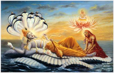 Культура Древней Индии. Веды