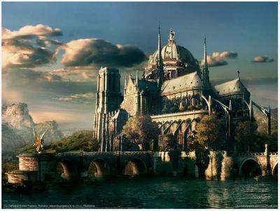 Средневековая культура. Культура Средневековья
