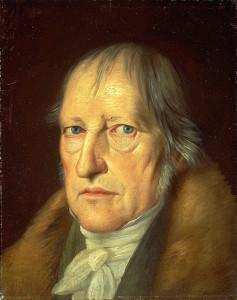 Геогр Вильгельм Фридрих Гегель