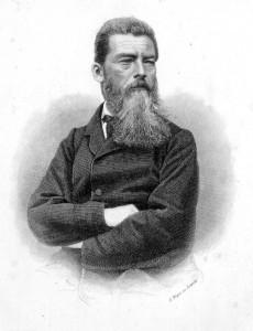 Людвиг Андреас Фейербах