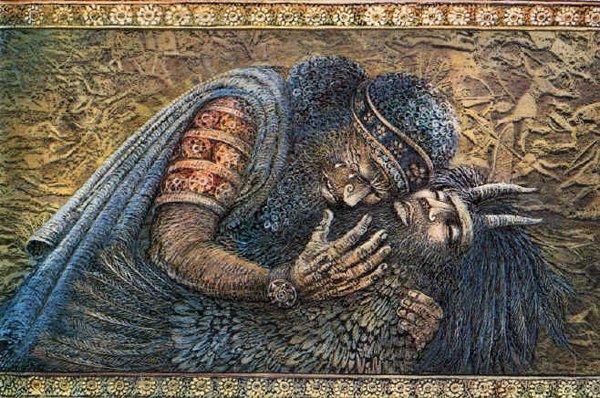Мифология Древней Месопотамии