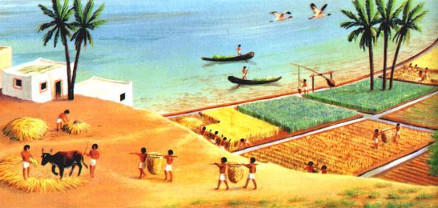 Древний Египет. Философия и культура